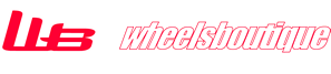 Wheels Boutique Website