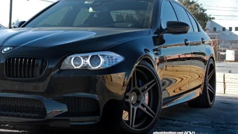 BMW F10 M5 ADV05 Deep