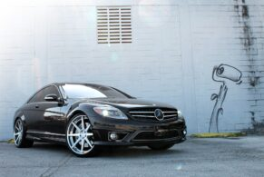 CL65 on 22″ ADV08 Deep Concave