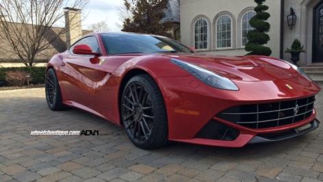 Ferrari F12 on ADV7.0 MV2 SL
