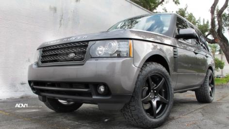 Range Rover HSE on ADV5.1