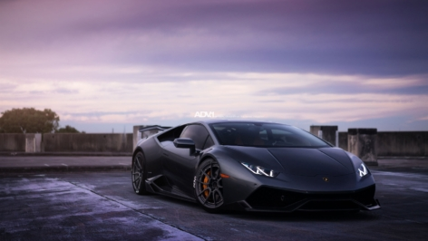 Lamborghini Huracan ADV5.0 MV2 CS