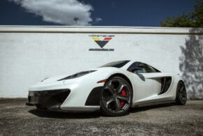 McLaren MP4-VX Kit from Vorsteiner