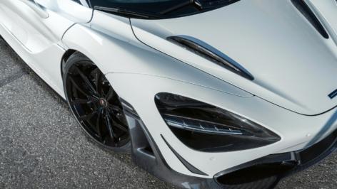 Novitec – McLaren 720S