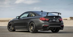 F8X M3 & M4 VRS GTS Aero Wing Blade  *Additional hardware required for non GTS m3/m4*