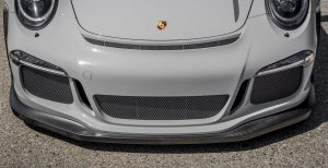 991 GT3-RS V-RS Aero Front Apron
