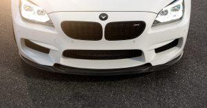 F12 M6 VRS GTS-V Aero Performance Front Spoiler