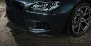 F12 M6 VRS Aero Front Spoiler