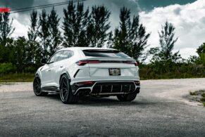 Lamborghini Urus – AN32 SeriesTHREE