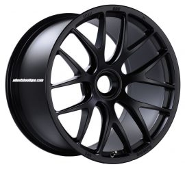 Magnesium Wheels for 991 GT3RS / GT2RS (RE1640 & RE1641)