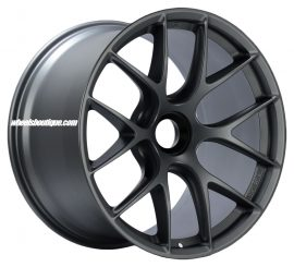 Magnesium Wheels for 991 GT3 / 911R (RE1757 & RE1758)