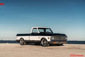 1972 Chevrolet C-10 Cheyenne on ANRKY AN34