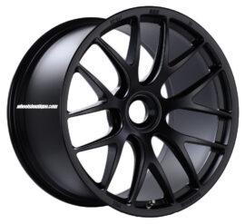 Magnesium Wheels (RE1640 & RE1641)
