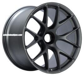 Magnesium Wheels (RE1757 & RE1758)