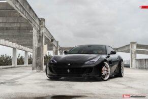 Ferrari GTC4Lusso T on ANRKY S1-X3