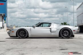 Ford GT on ANRKY AN38